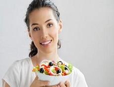 瘦身效果好的饮食减肥食谱