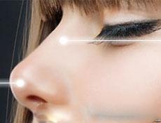鼻尖成形术的禁忌