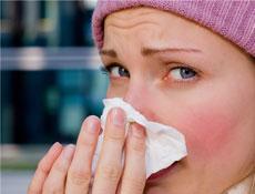 区分感冒类型