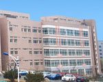 大连市结核病医院
