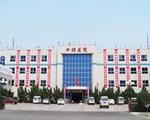 黑龙江省鸡东县人民医院