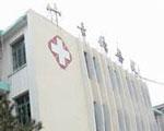 山丹縣人民醫院