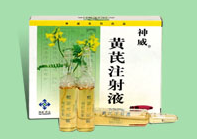 黄芪注射液